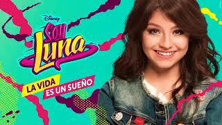 """"""" ALLA VOY """" instrumental soy luna"""