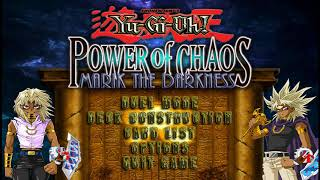 Yu Gi Oh! Power of Chaos Marik The Darkness - Winning Theme (English Version)
