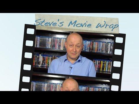 T2 Trainspotting, Hawksaw Ridge and the latest Ultra HD Blu-ray's - Steve's Movie Wrap