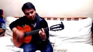 Obsesionado - Farruko (Cover) S