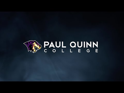 """""""Who WE Are"""" - Paul Quinn College"""
