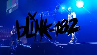 blink-182 - She's Out Of Her Mind [Live @ San Diego (Rehearsal) 07-22-2016]