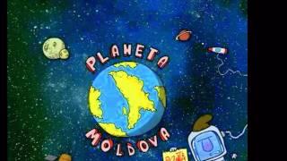 Planeta Moldova-10 Lei
