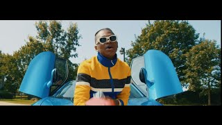 Dice Ailes - Otedola | Official Music Video