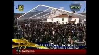 Ruizinho da Penacova - Vida de Teso - Somos Portugal - Boticas - Tvi