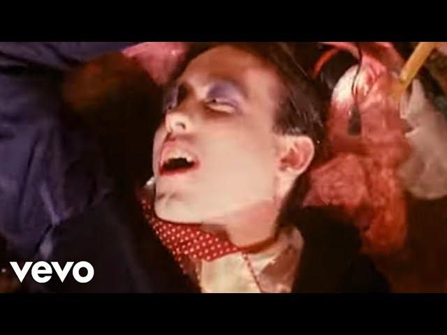 "Vídeo oficial de ""Close To Me"" de The Cure"