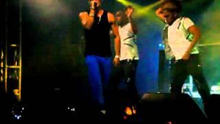 "Reykon "" El Lider"" en Aruba Live in Concert  @ Nikky Beach 25Aug 2012 By Rex-Events & Entertainment"