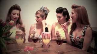 "Scarlet Street cover ""Lollipop"" (The Chordettes)"