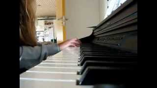5 Seconds of Summer - Wherever You Are (Piano Cover)