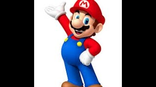Musica Eletronica do Mario!