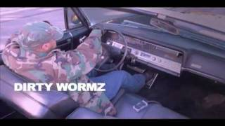 "DIRTY WORMZ ""LAST OF THE DYING BREED"" (OFFICIAL MUSIC VIDEO)  SKRILLEX DUBSTEP REMIX"