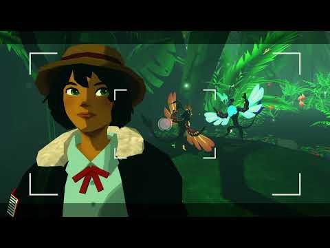 WTFF::: Beasts of Maravilla Island launch trailer