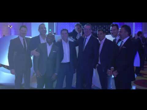 sbe Sponsored Reception at ALIS 2017