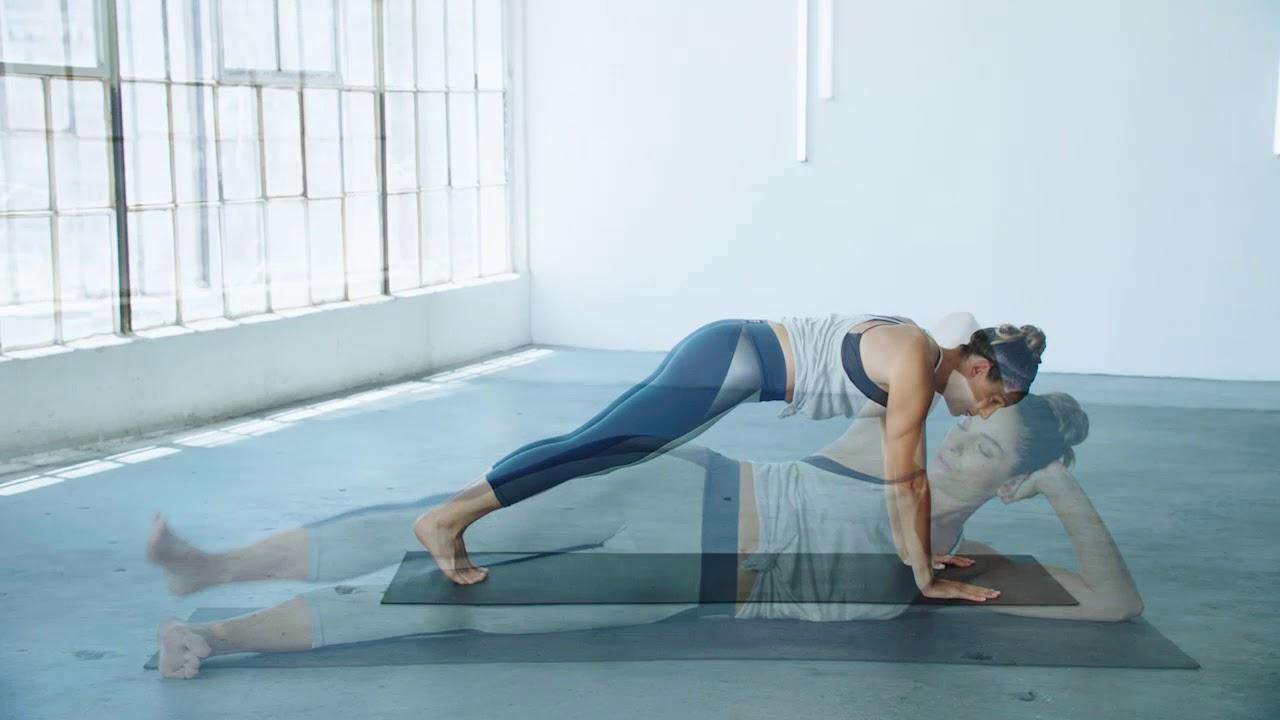 MegaMace - Pilates Yoga Fusion