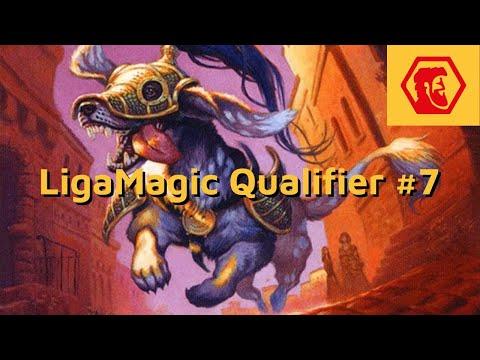 MTGA Mardu Sacrifice Deck Tech + Gameplay - LigaMagic Qualifier #7 05/08/2020