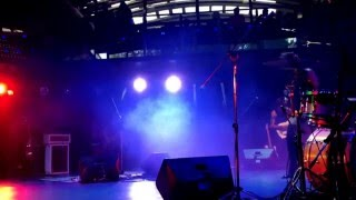 Ana Cañas - Super Mulher - Centro Cultural SP  - 14/02/2016
