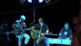 Goran Karan - Ja Sam Samo Vagabundo (Live Acoustic in Dubrovnik, Croatia)