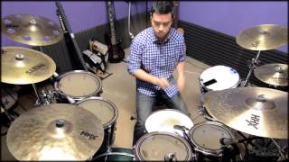 Ideal White {reupload drum cover}