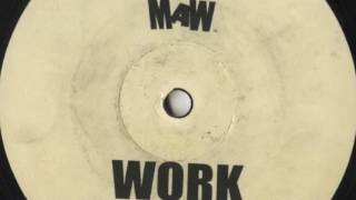 Masters At Work - Work (DJ's Of The Planet Mix)