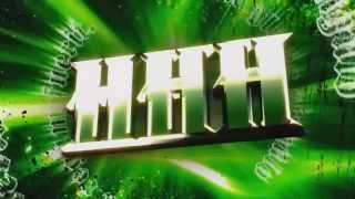 Triple H Theme Song Titantron 2013
