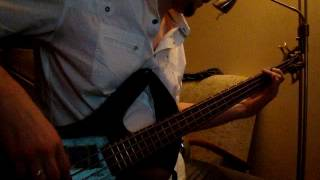 Isaac Hayes - Soulsville (Bass cover)