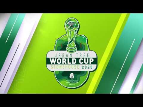 The Urban Tree World Cup 2020 (Full Draw)