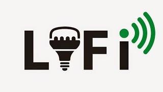 تنكلوجيا 209 | ما هي تقنية اللاي فاي Li-Fi؟ | الشروق