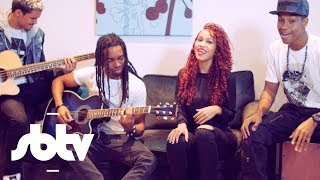 "Cover Drive x Macklemore & Ryan Lewis | ""Can't Hold Us"" (Cover) - A64 [S8.EP14]: SBTV"