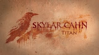 Titan - Skylar Cahn Instrumental Rock/Metal