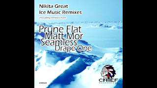 Nikita Great - Deep Space (Prune Flat Remix)