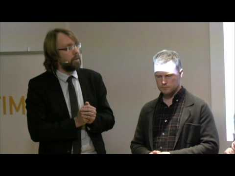 Timbro presenterar årets klassiker: Rädslans liberalism