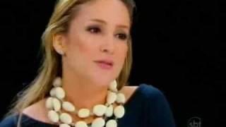 Falando Sério - Bate bola com Claudia Leite