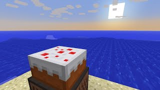 DNCE - Cake By The Ocean - Minecraft Note Block Remake