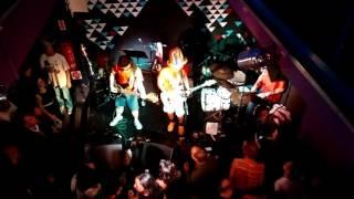 Jimi Hendrix - Foxy Lady by CaRiCaS