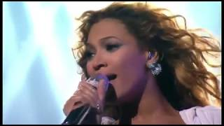 Beyonce - Broken Hearted Girl ( Live IAM..... World Tour) Mic Feed