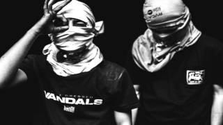 NO OPTION / VANDAL - Hardcore Rap Instrumental 2014 (prod. Jace D.)