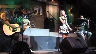 Eskinita - Para Sa Akin (live acoustic cover) - SAMADhI Halloween Jam