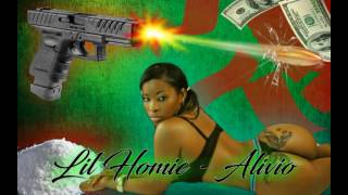Lil Homie - Alivio