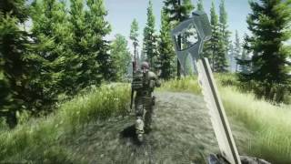 Escape From Tarkov - Situational Awareness