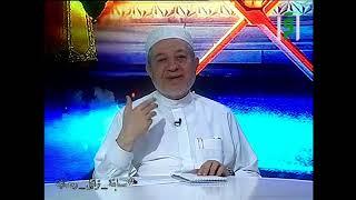 تلاوة رائعة لمتسابقة بعمر 7 سنوات من سريلانكا وتعليق الشيخ أيمن سويد - تراتيل رمضانية