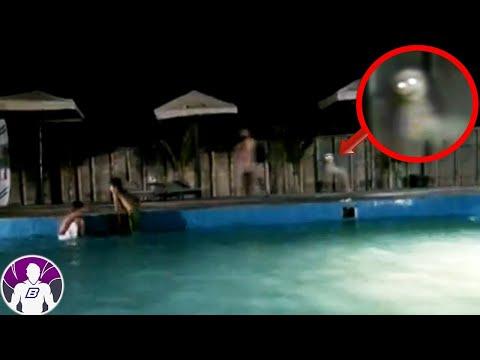 4 Videos Aterradores Que Te Harán Saltar Del Susto