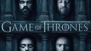 Winter Has Come - Game of Thrones Season 6 OST - Ramin Djawadi