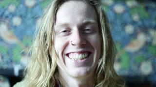 Bar Parlour Sessions - David Shurr - Brimful of Asha