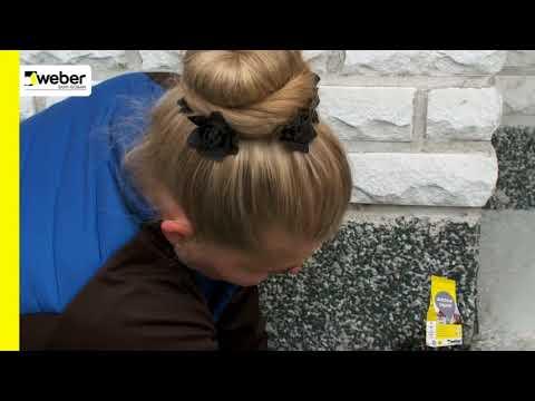 Reparation af betontrappe / Gør det selv / Byglet.dk