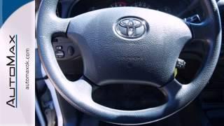 2006 Toyota Tundra Oklahoma City Edmond, OK #M3833