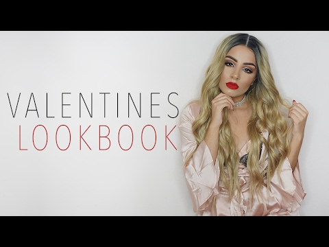 Valentines Day Outfit Ideas | My Clothing Collection
