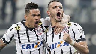 Corinthians 3 x 0 Vasco - Narração: Oscar Ulisses, Rádio Globo SP 29/07/2015