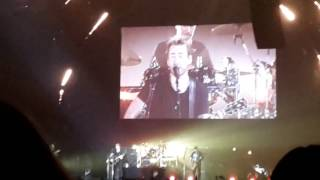 Nickelback - When We Stand Together | Live in Newcastle 2016