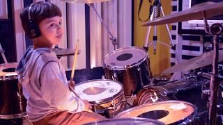 Drum Cover Frederico da Costa  / We Will Rock You | Queen
