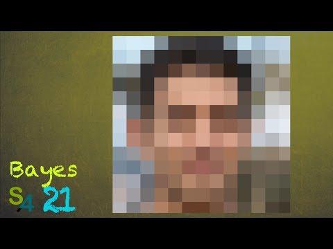 À quoi ressemble un musulman ? Bayes 21